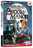 Mortimer Beckett and the Secrets of Spooky Manor (PC CD) [Windows] - Game
