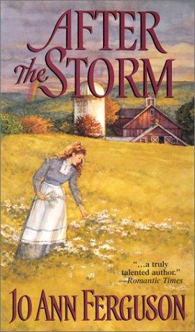 After the Storm (Zebra Ballad Romance)