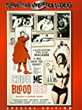 echange, troc Color Me Blood Red [Import USA Zone 1]
