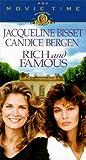 Rich & Famous (1981) [VHS] [Import]
