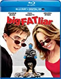 Big Fat Liar (Blu-ray + Digital HD with UltraViolet)
