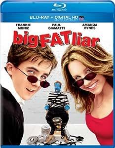 Big Fat Liar [Blu-ray] [2002] [US Import]