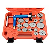 Air Brake Caliper Piston Compressor Master Tool Kit