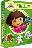 echange, troc Dora l'exploratrice - Coffret - Dora et ses amis les animaux