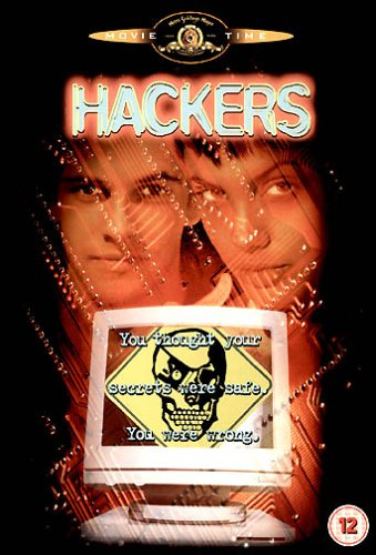 Hackers [UK Import]