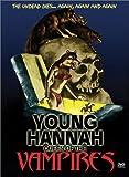 echange, troc Young Hannah Queen of Vampires [Import USA Zone 1]