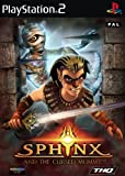 Sphinx and the Cursed Mummy (PS2)