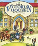 img - for Inside a Victorian House (National Trust Acorns) book / textbook / text book