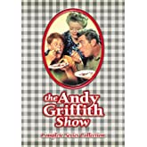 """The Andy Griffith Show: The Complete Series"""