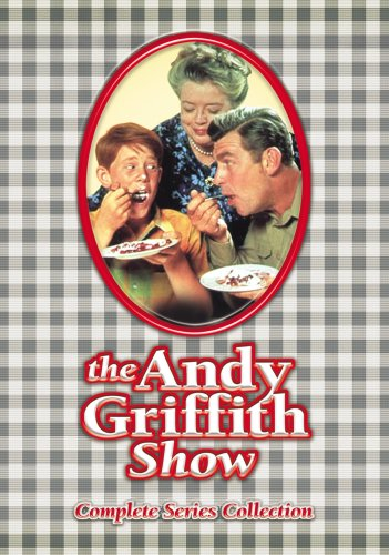 The Andy Griffith Show: The Complete Series - Win it!