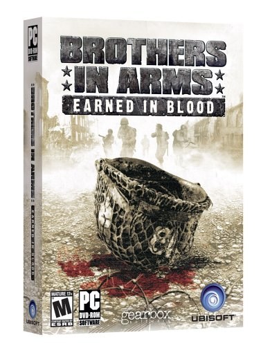 Brothers In Arms: Earned in Blood - PC (Dayton Brothers compare prices)