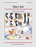 img - for First Aid (Threshold Picture Guides) book / textbook / text book