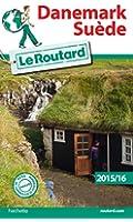 Guide du Routard Danemark, Suède 2015/2016