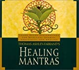 cover of Thomas Ashley-Farrand's Healing Mantras
