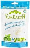 YumEarth Organic Wild Peppermint Drop…