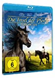 Image de Die Insel der Pferde - du Bist Mein Leben [Blu-ray] [Import allemand]