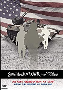 Soundtrack To War [DVD] [2007]