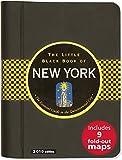 Little Black Book of New York, 2015 Edition (Little Black Books (Peter Pauper Hardcover))