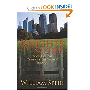 Downloads Knights of the Saltier: Book 1 of the Order of the Saltier Trilogy