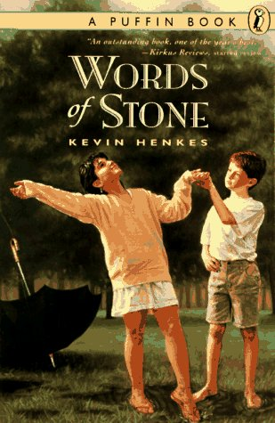 Words of Stone, KEVIN HENKES