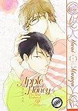 Apple and Honey: His Rose Colored Life (Yaoi Manga)