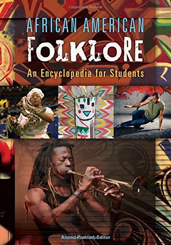 african american folklore essay Free essay: folktales have the power to take us back to the beginnings of peoples' lives, from their hopes to their defeats african american folktales.