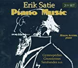 Erik Satie Piano Music (Austbo)