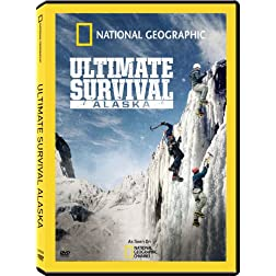 Ultimate Survival: Alaska