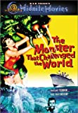 echange, troc The Monster That Challenged the World [Import USA Zone 1]