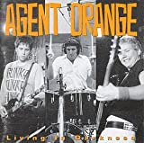 Agent Orange - Living In Darkness