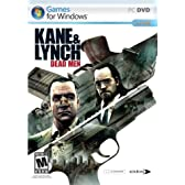 Kane & Lynch: Dead Men (輸入版)
