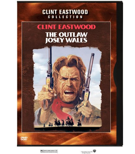 The Outlaw Josey Wales (With BBQ Book)