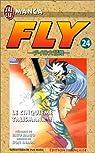 Fly, tome 24 : Le cinquième talisman