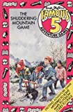 img - for The Shuddering Mountain Game (Famous Five Adventure Games) book / textbook / text book