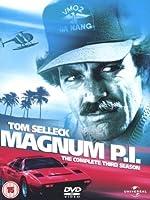Magnum PI - Series 3