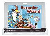 Recorder Pack - Wizard - Juguete de cocina (MFK CH68574SE) (importado de Inglaterra)