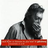 """echange, troc Serge Gainsbourg - Classé X - Les 20 Chansons Les Plus """"Sexe"""""""