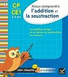 Mini chouette mieux comprendre l'addition et la soustraction CP/CE1 6-8 ans...