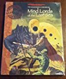 Mind Lords of the Last Sea (AD&D Fantasy Roleplaying, Dark Sun Accessory) (0786903678) by Forbeck, Matt