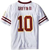 NFL Washington Redskins Youth Name and Number Jersey (Age 4-18)