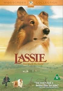 Lassie [DVD] [1994]