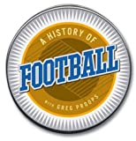 img - for The History of Football (Highbridge Distribution) book / textbook / text book