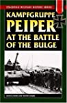 Kampfgruppe Peiper at the Battle of t...