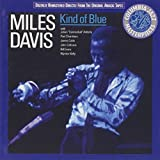 Miles Davis DAVIS, MILES-Kind of blue