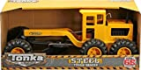 Tonka Toughest Road Grader, Model# 92510