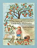 Sibylle Von Olfers The Story of Little Billy Bluesocks
