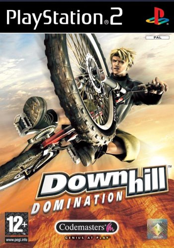 Downhill Domination|Repack Emulado Para Pc