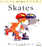 Skates (015216247X) by Inkpen, Mick