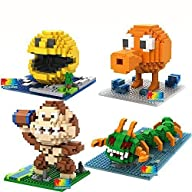 UggUgg? Micro Building Blocks Multipul Styles (Pixels: The Movie)