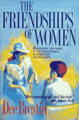 Image for Friendships of Women
